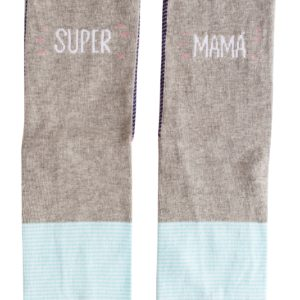 CALCETINES SUPER MAMA