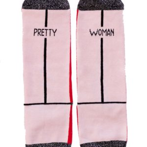 CALCETINES PRETTY WOMAN