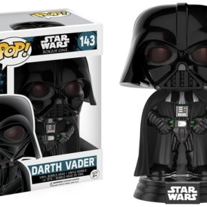 FUNKO DARTH VADER-143-STAR WARS