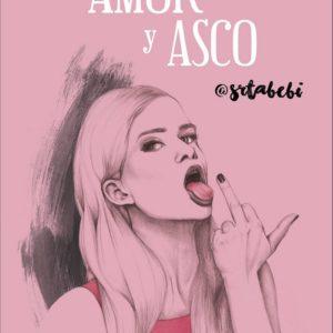 AMOR Y ASCO- @SRTABEBI