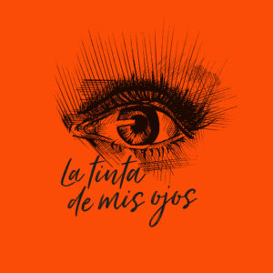 Libro la tinta de mis ojos de Aitana Ocaña